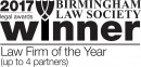 Birmigham Law Society